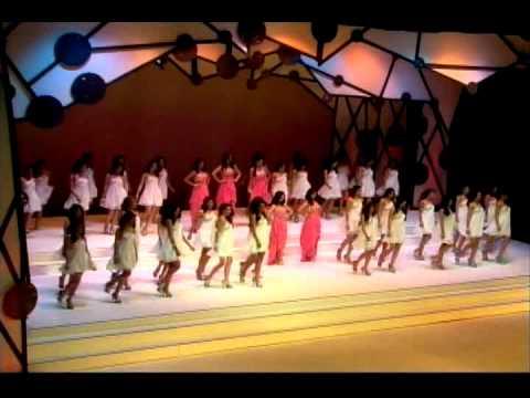 Miss Teen World Puerto Rico 2011 opening
