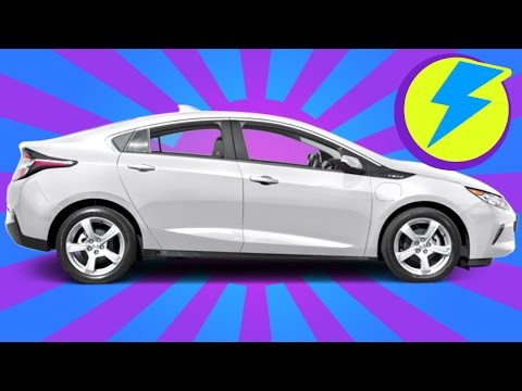 2017 Chevrolet Volt UNBOXING Review - As Much Fun To Drive As A Tesla?