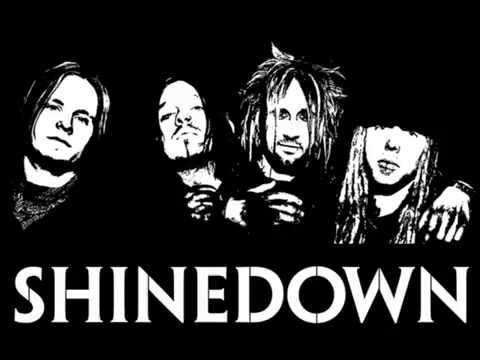 SHINEDOWN I OWN YOU KID VERSION