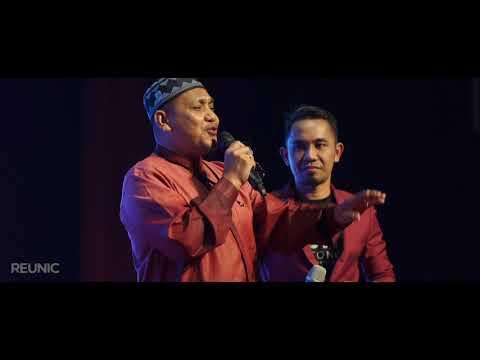 Konsert REUNIC - Hijjaz dedah cerita asal UNIC