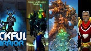 Jugadores de World of Warcraft que lograron Hazañas Legendarias (Primera parte)