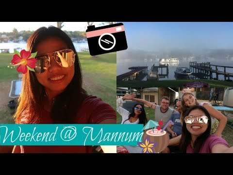 Weekend Getaway at Mannum ,South Australia /GenOz Vlogs