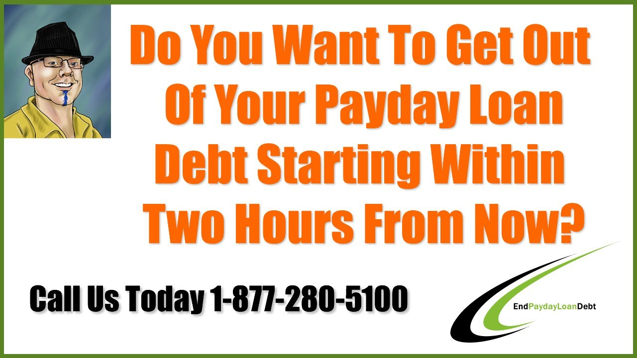 Real Payday Loan Help - Starting Today!! - YouTube