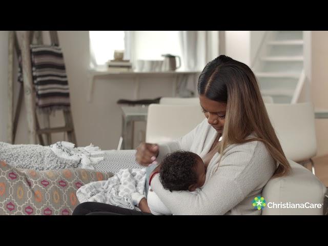 Should I get the COVID-19 vaccine if I'm breastfeeding?