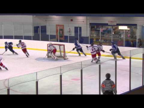 TheScout.ca ISO Video: Mike McLeod  Centre  Toronto Marlboros 97