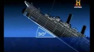 LA VERDAD SOBRE EL HUNDIMIENTO DEL TITANIC. THE TRUE OVER TITANIC