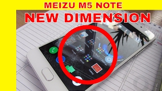 WATCH NOW  ! | MEIZU M5 NOTE REVIEW | New Dimension