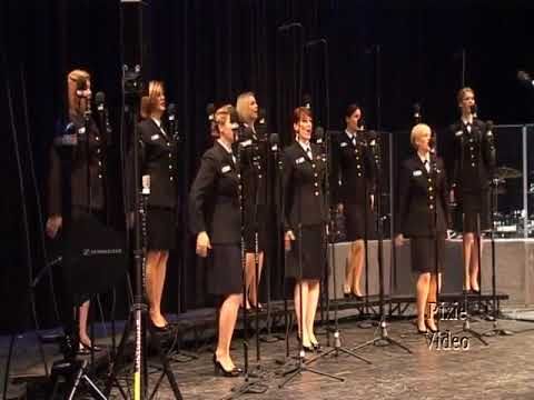 Bring Me Little Water, Sylvie, US Navy Sea Chanters