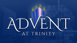 LIVESTREAM: The First Sunday of Advent