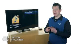 01. How To: Set Up Apple TV