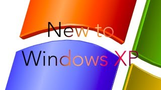Intro to Windows XP