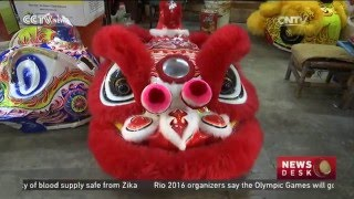 Chinese tradition embraced in Malaysia