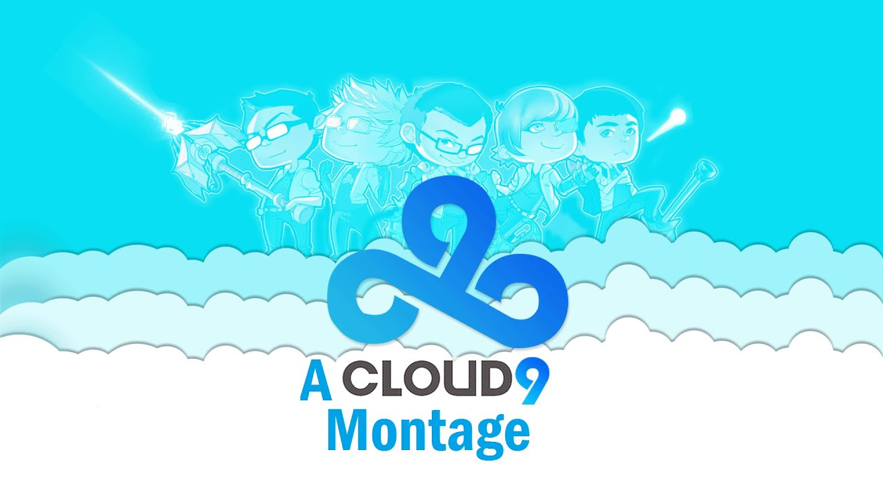 what is cloud9
