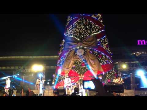 [fancam] JKT48 Band - 4th anniv - Majisuka Rock n' Roll