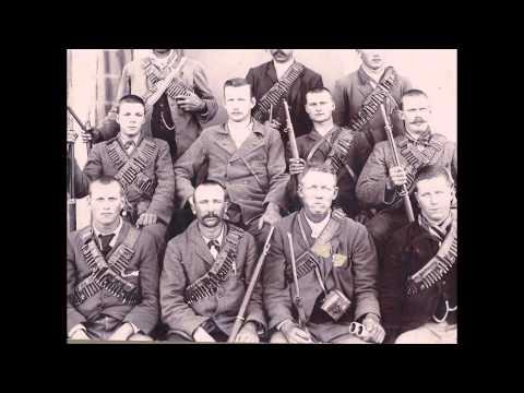 Foto's uit dieBoere Oorlog 1899- 1902