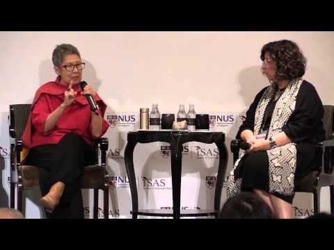 South Asia Literary Salon - Part 6 (11 July 2015)