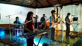 "Goan Band ""K7"" Wedding Showreel (Live @The Village Nuvem)"