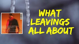 Gary Barlow - What Leaving's All About (Lyrics)