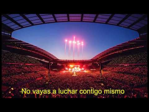 Coldplay – Miracles Someone Special sub español