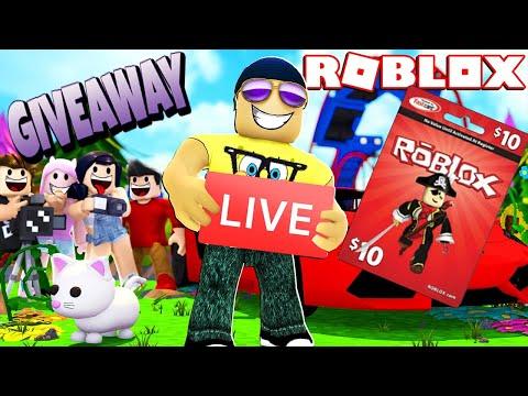 Roblox Livestream Roblox Livestream Free Robux Not Fake Youtube