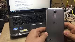 Unlock LG Stylo 3 Plus MP450 Metro PCS