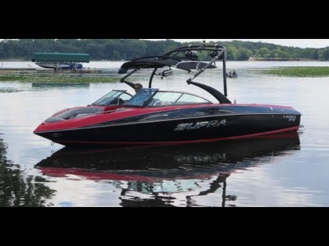 Supra Boats For Sale >> 2011 Supra Launch 242 Boat For Sale At Marinemax Rogers
