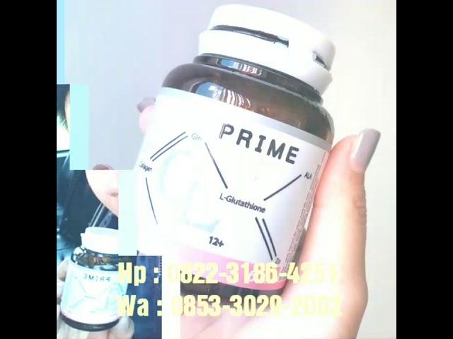 Harga CL Prime Collagen 100% Asli original - 085330292002