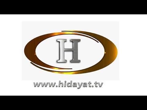 Hidayat TV Live Live Stream