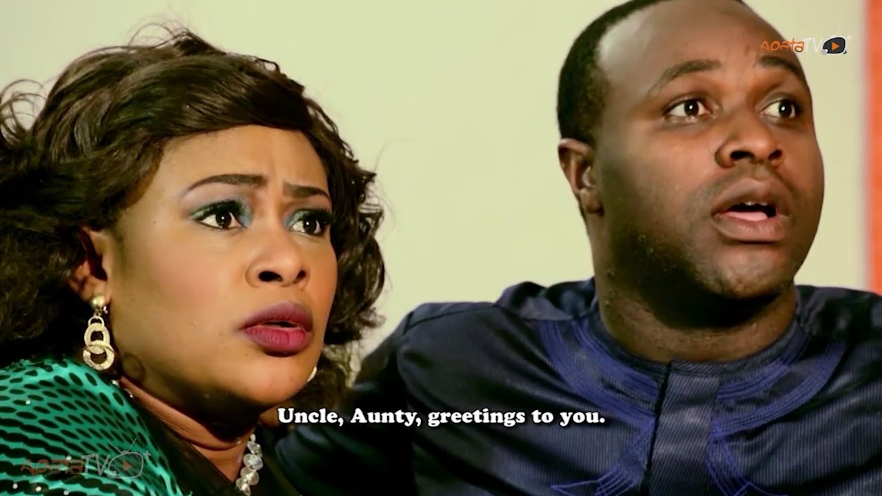 Download Adanwo Nla Part2 - Latest Yoruba Movie 2017 Premium