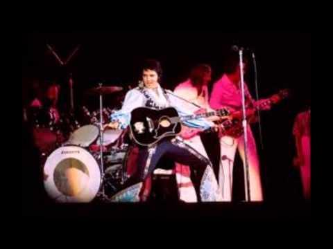 Elvis How Great Thou Art 10th Off June Memphis Best Version