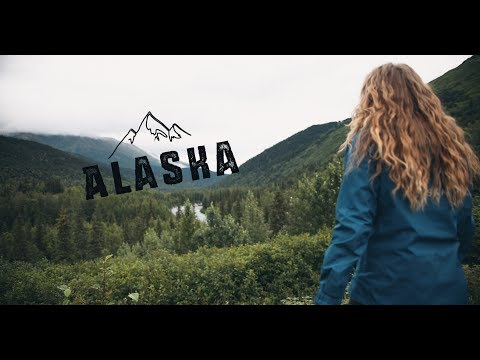 Travel Alaska | Of Monsters and Men - Dirty Paws (Kygo)