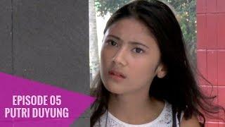 Putri Duyung - Episode 05