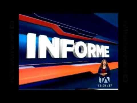 Noticias Ecuador: 24 Horas 08012019 Emisión Central BLOQUE I - Teleamazonas