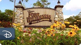 Disney's Fort Wilderness Resort & Campgrounds | Walt Disney World