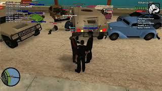 Advance RP White #3 - РПшки, Работа в полиции [SFPD] [SAMP]