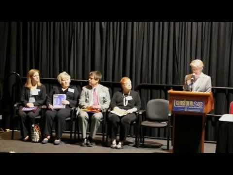 TransformSC Conference General Session