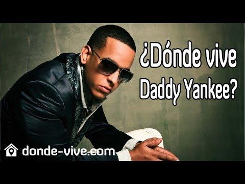 ¿Dónde vive Daddy Yankee en la actualidad? Nueva información!
