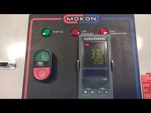 MOKON HydroTherm II Heater Circulator  - 11640