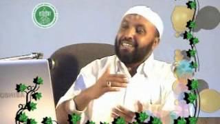 Ustaz Badru Hussen  | HIV Be Islam Iyita