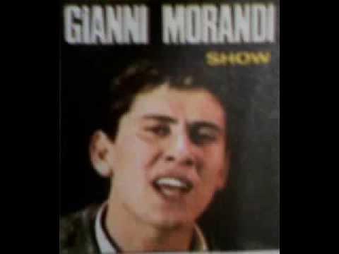 Gianni Morandi Te Lo Leggo Negli Occhi Youtube