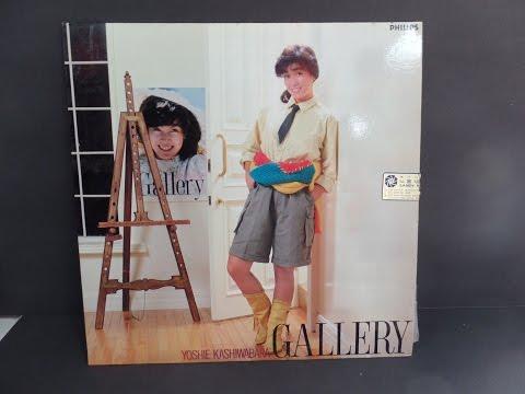 """Yoshie Kashiwabara – Gallery """" 柏原芳恵 """""""