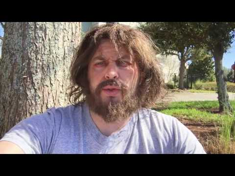 The Nature Lover's Dating Video - Rob Iberg
