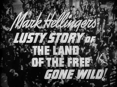 The Roaring Twenties (1939) Trailer