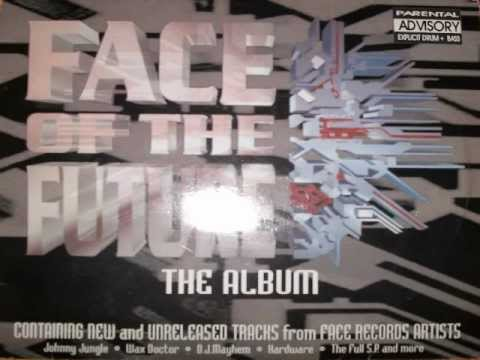 Face of the Future: 1.The Full S.P.-The Process-(written and produced by Sponge and Pascal)