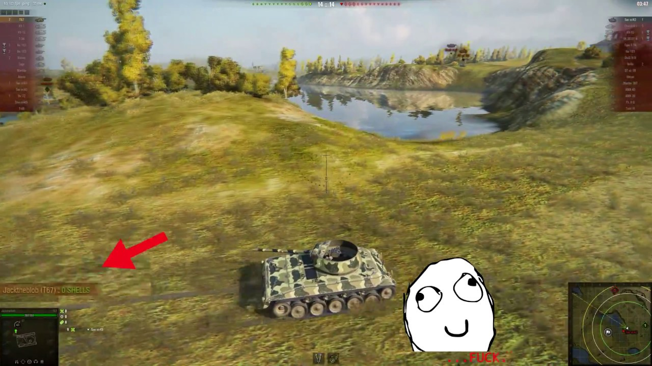 World of Tanks – Epic wins and fails [Episode 65]