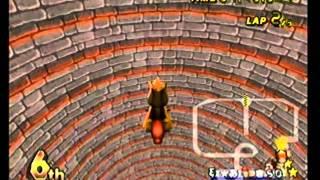 Mario Kart Wii- Online VS. Races, CTWW #13 [9-30-2012] (CTGP-R Ver. 1.02 Beta)