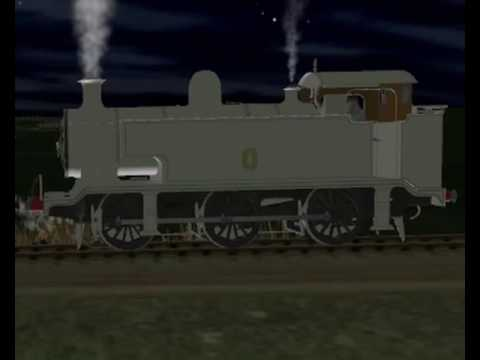 Timothy's Ghost Whistle