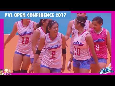 Best of Alyssa Valdez (PVL Open Conference 2017)