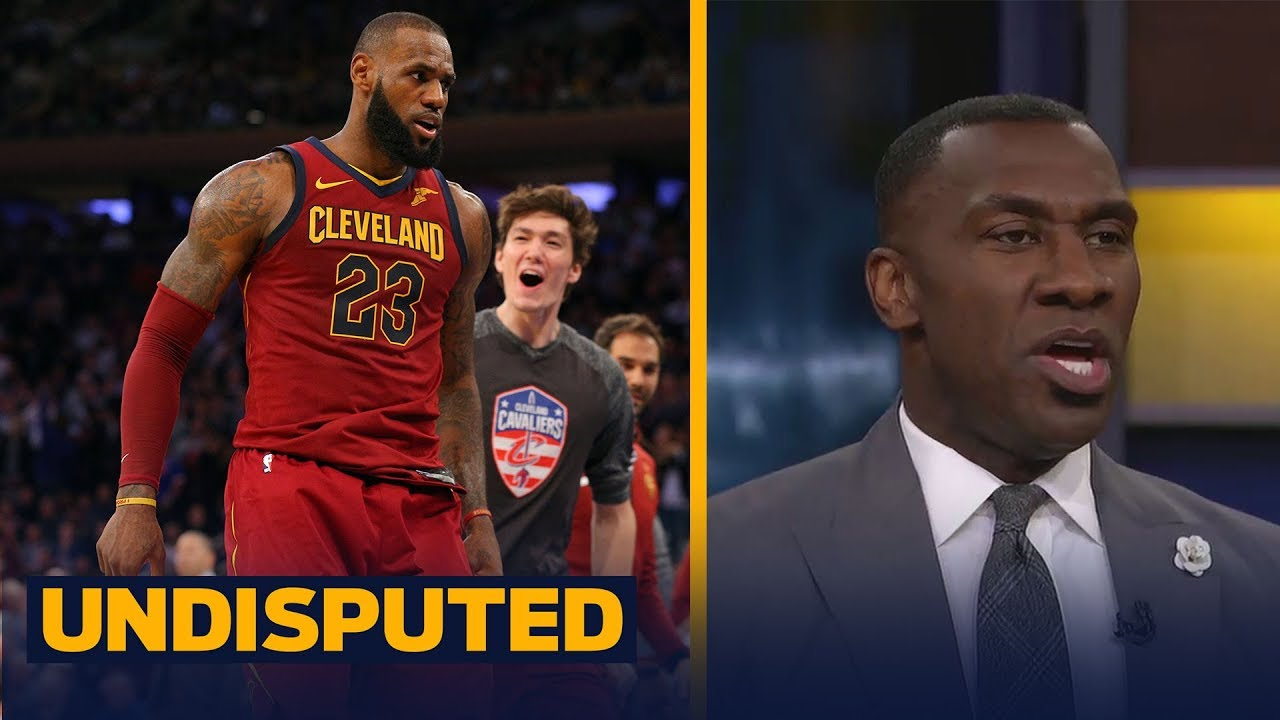 skip-and-shannon-talk-enes-vs-lebron-james-after-the-cavs-beat-the-knicks-undisputed