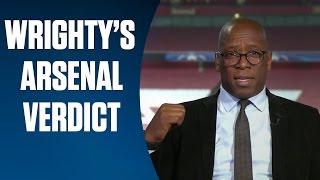 Ian Wright's passionate view on Arsenal | BT Sport